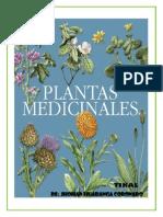 Álbum de plantas medicinales