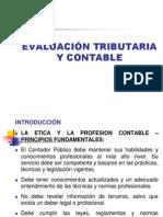 Evaluacion Tributaria Actualización 2015