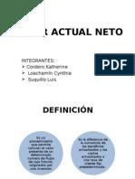Valor Actual Neto.pptx