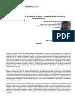 Lenguaje Infantil Desde Una Optica Interconductual