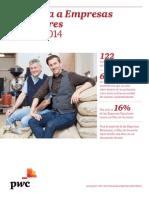 Encuesta a Empresas Familiares México 2014