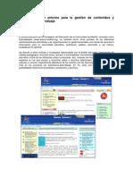 EducaMadrd Portal Educativo