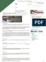 Encíclica Del Papa Francisco - 'Laudato Si' __ PACMA