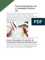 Passo a Passo Entendendo um Projeto de Instalação Elétrica Residencial.docx