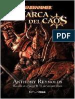 (Warhammer) La Marca Del Caos - Anthony Reynolds