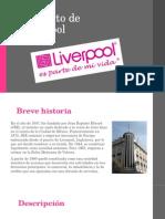 El Puerto de Liverpool