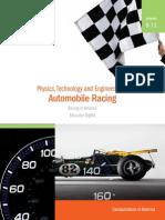 Physics Auto Racing Dig i Kit