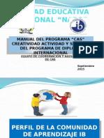UENN Manual Cas (B.I.)