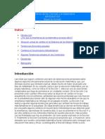 Enseñanza de las Ciencias y la Matemática.doc
