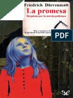 La Promesa - Friedrich Durrenmatt