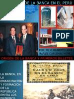 07 La Banca en El Perú