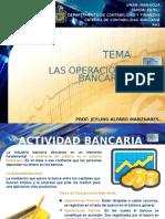 Tema 6 Operaciones Bancarias