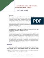 Da razão à revelação - uma introdução.pdf