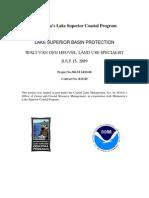 Lake County, MN Stormwater Ordinance (306-star10-08)