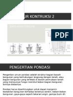 sk2-pondasi