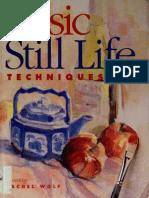 Basic Still Life Techniques