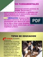 Clases Psicopedagogía(2)