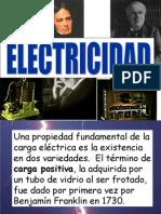Clase Electrost 07