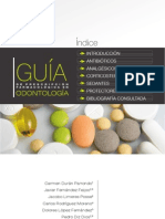 Guia de Prescripcion farmacologica