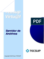 Servidor de Archivos Samba