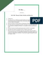 Hr 3495 Rule