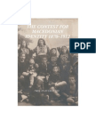 The Contest of Macedonian Identity 1870 1912 by Nick Anastasovski