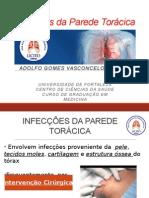AP. Licito Infec Parede Toracica