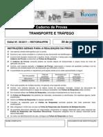 Caderno de Provas - Transporte e trafego.pdf