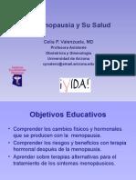 La Menopausia y Su Salud - Presentacion Espanol