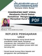 Ppt. Seminar Dart Vokal (2)
