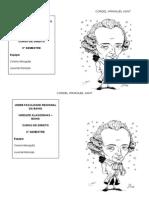 Cordel Emmanuel Kant