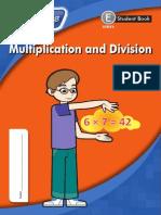 mult division