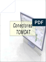 Manual Configuracion Apache Tomcat