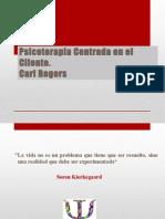 Carl Rogers Entrevista psicologica