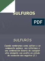 Sulfur Os
