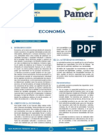 Economía Semana 1