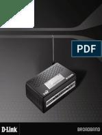 DSL-2640B User Manual(Tmuser)