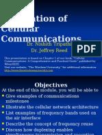 Chapter1 Part1 FoundationOfCellularCommunications V1 ForProfessors