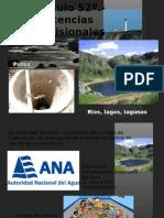 Trabajo de Hidraulica Fluvial