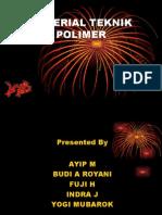 Material teknik Polimer.ppt