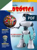 Mundo Robotica