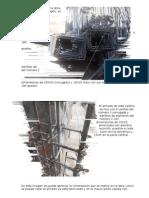 Acero, Madera y Concreto