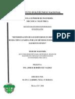 Analisis y Seleccion de Elementos Mecanicos PDF