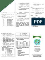 Leaflet Imunisasi 1