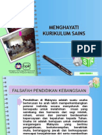 Menghayati_Kurikulum_Sains_Tahun_4.ppt