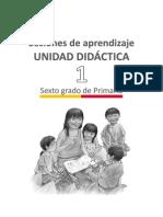 Documentos Primaria Sesiones Comunicacion Sextogrado Orientaciones Para La Planificacion Unidad01 6grado