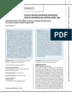 Factores Socioculturales en el proceso asistencial con pacientes con tuberculosis - Alejandro Goldberg