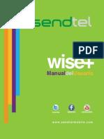 Manual de usuario WISE+