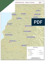 Estado Red Asistencial - Región del Maule