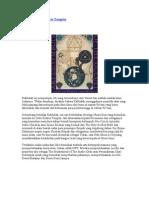 Kabbalah Dan Ksatria Templar -BahteraWawasan